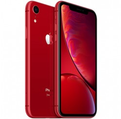 Used as Demo Apple iPhone XR 64GB - Red (Local Warranty, AU STOCK,100% Genuine)